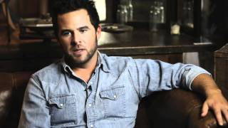 "David Nail -  ""She Rides Away"" - The Sound Of A Million Dreams Album Commentary"