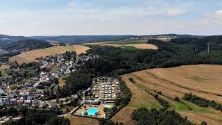 Vakantie Wiltz Luxemburg 2019 Holiday Luxembourgh