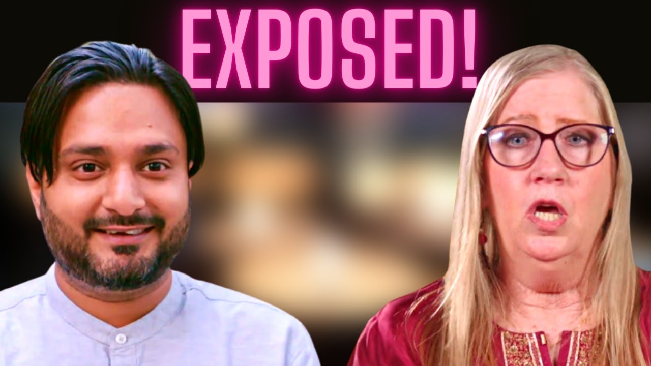 Download Jenny and Sumit GET EXPOSED! 90 Day Fiance Update