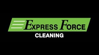 Carpet Cleaning Red Deer, Express Force Cleaning