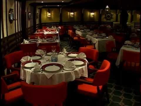 Restaurante La Fragata Fish Market  Y Eventos Fragata 2006 / 2007