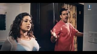 Lagale Tu Ang Sajna | Anjana Singh SEDUCE Ravi Kishan | Love Aur Rajneeti