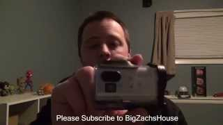 Sony Mini Action Cam Live View Wi-Fi Connect Instructions HDR-AZ1