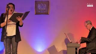 Koncert kolęd w wykonaniu Izabelli Jaszczułt - Kraszewskiej i Andrzeja Ambroziaka