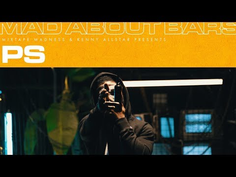 PS - Mad About Bars w/Kenny Allstar [S4.E12] | @MixtapeMadness