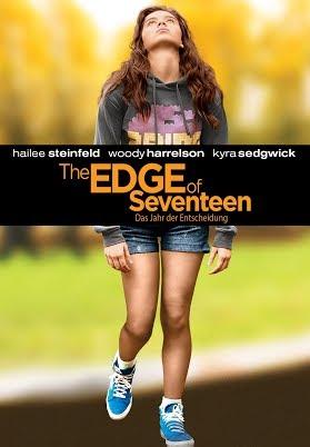 Das Jahr der Entscheidung (The Edge of Seventeen)