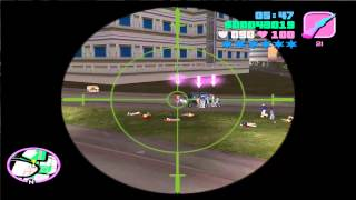 GTA Vice City - Dirty Lickin