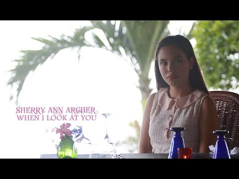 When I Look At You (Miley Cyrus) - Sherry Ann Archer
