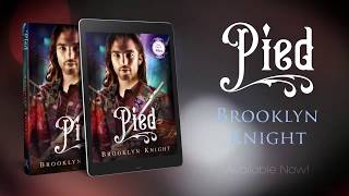 Once Upon A Villain: Pied (Book 7)