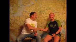 Прокат машины в Греции(http://youtu.be/5coiPzmVDG4 Интервью с путешественником Сергеем об опыте использования прокатного автомобиля в Греции..., 2013-08-14T17:43:21.000Z)