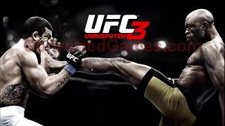 UFC 3 PC Version Full Download EA Sports Undisputed 3 PC