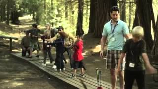 CAMP (2013) Movie Trailer