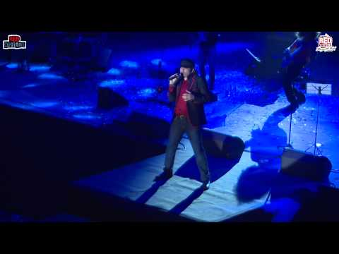 Mohit Chauhan - Jo Bhi Main - Red Live Asli Rockstars