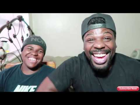 VANILLA ICE - ICE ICE BABY LITTLE BROTHER REACT TO HEARING SONG FOR THE 1ST TIME
