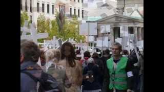 Marsch für das Leben 2013