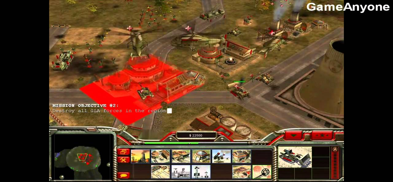 command and conquer generals download full game free pc