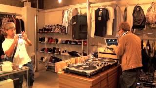 kinetics 9th !!!DJ HAL