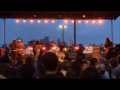 Guided BY Voices - New York, NY - 7/9/16 - Of Course You Are - Motor Away