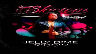 STACIOUS - LOVE SPELL - JELLY DIME RIDDIM - FRESHLYNEW PROD - AUGUST 2012