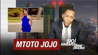 Mtoto jojo (SIO HABARI episode 2)