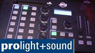 American DJ WiFLY NE1 DMX Controller   Prolight Sound 2015