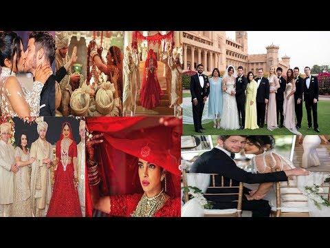 New Full Wedding Pics of Priyanka Chopra and Nick Jonas in Jodhpur
