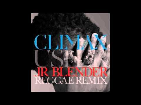 Usher - Climax (Jr Blender Reggae Remix)