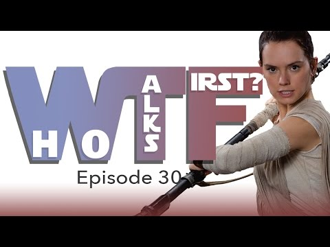 The Last Jedi Theory: The Harbinger of Death | Who Talks First | Episode 30
