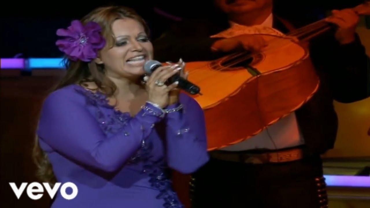 Jenni Rivera - Paloma Negra (En Vivo Desde El Gibson Amphitheatre 2007)