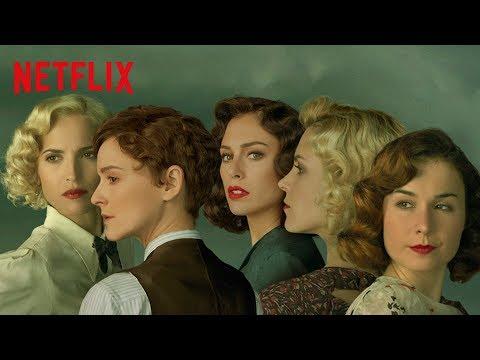 Las Chicas del Cable estrena el primer tráiler de su última temporada