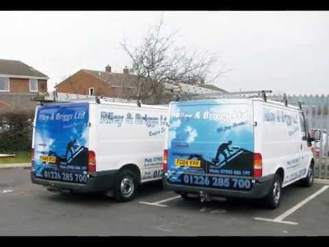 Trade Vidz Roof Repairs In Barnsley Riley And Briggs