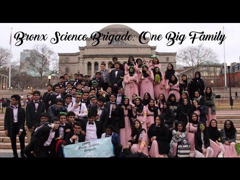 Bronx Science Brigade MIST NY Regionals 2017 Slideshow