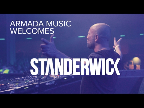 STANDERWICK signs to Armada Music