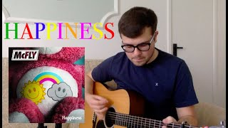 Baixar McFly - Happiness Cover