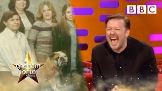 Awful Family Photos - The Graham Norton Show - BBC One