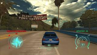 Need for Speed   Undercover intel hd 3000