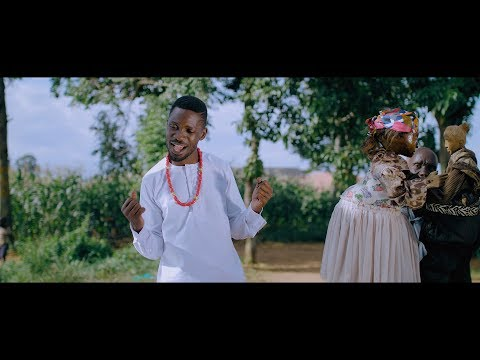 KYARENGA BY H.E BOBI WINE 2018 *official hd video*