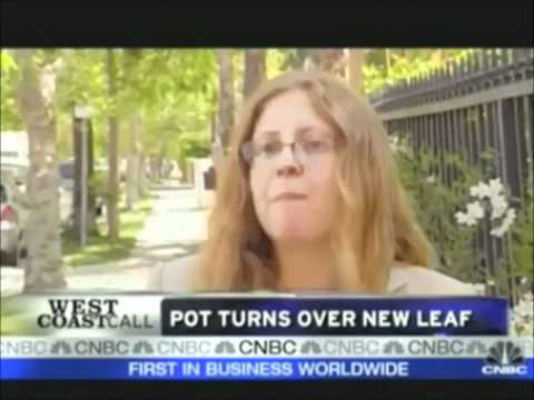 Business News Marijuana Two Billion Dollar Industry In California ALONE (HD)