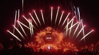 Armin Van Buuren - This Is What It Feels Like (Happy New Year 2019 Countdown From China)