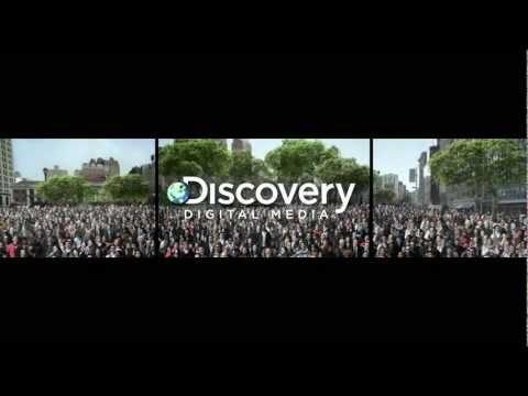 Discovery Digital Media:  2011 Upfront