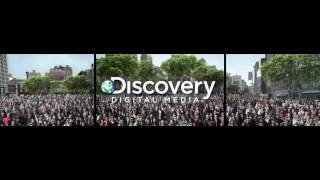Discovery Digital Media:  2011 Upfront