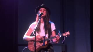 Watch Sara Bareilles I Just Want You Live video