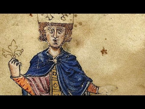 Today in History: Excommunication of Holy Roman Emperor Frederick II (1227)