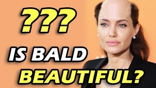 What if Famous Celebrities Go Bald ??? (Part Two)