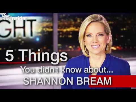 5 Things You Didn't Know About Shannon Bream
