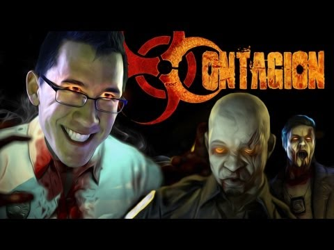 Contagion w/ Mangaminx, SeaPeeKay, Dlive, Edge