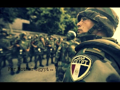 Egyptian Army – Motivational video [HD] [English Subtitles]