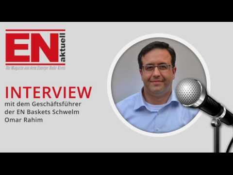 EN-Aktuell | Interview Omar Rahim