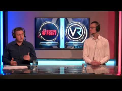 FCS Round 2 - MPT vs OVR