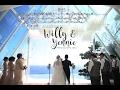 Willy Yennie Wedding Day Something Beautiful Tim Halperin mp3